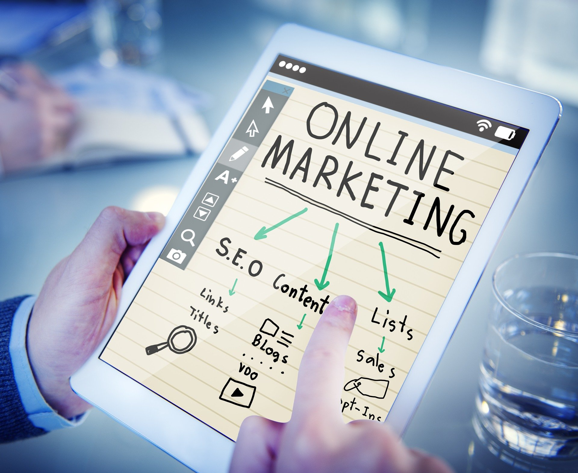 Comment créer un marketing de contenu efficace ?