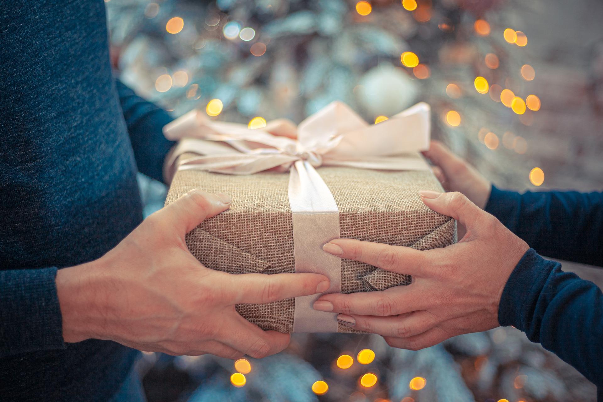 Pourquoi attribuer des chèques cadeaux ?